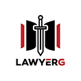 Lawyer G Logo